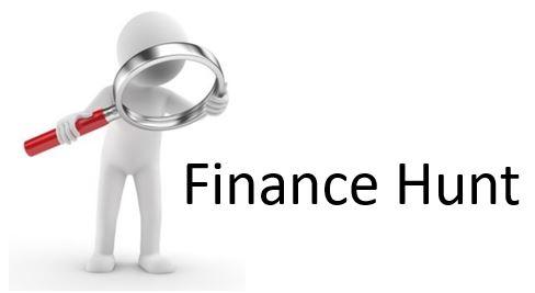 Finance Hunt