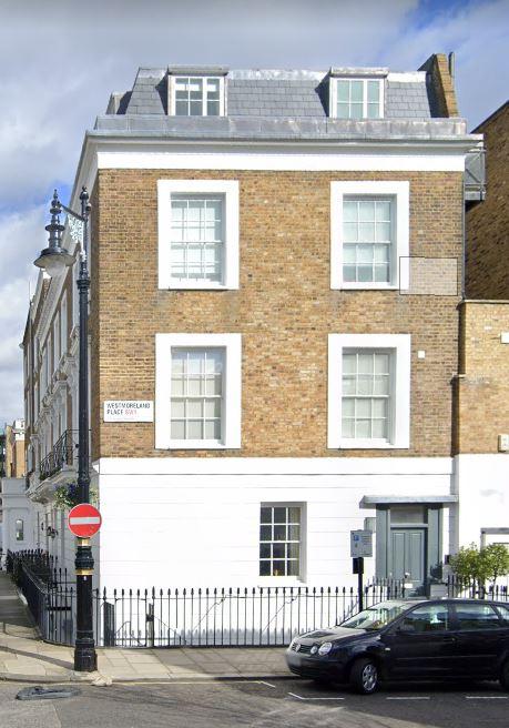 Merton House